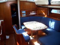 thumbnail-9 Beneteau 43.0 feet, boat for rent in Punta Ala, IT