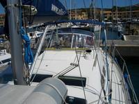 thumbnail-7 Beneteau 43.0 feet, boat for rent in Punta Ala, IT