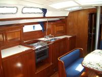 thumbnail-10 Beneteau 43.0 feet, boat for rent in Punta Ala, IT