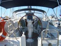thumbnail-4 Beneteau 43.0 feet, boat for rent in Punta Ala, IT
