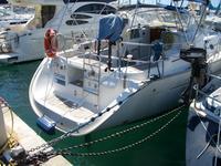 thumbnail-2 Beneteau 43.0 feet, boat for rent in Punta Ala, IT