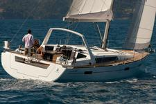 thumbnail-10 Beneteau 45.0 feet, boat for rent in Athens, GR