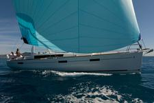 thumbnail-8 Beneteau 45.0 feet, boat for rent in Athens, GR