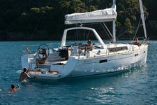 thumbnail-9 Beneteau 45.0 feet, boat for rent in Athens, GR
