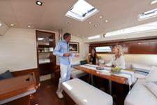 thumbnail-13 Beneteau 45.0 feet, boat for rent in Athens, GR