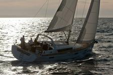 thumbnail-6 Beneteau 45.0 feet, boat for rent in Athens, GR