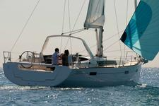 thumbnail-1 Beneteau 45.0 feet, boat for rent in Athens, GR