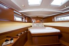 thumbnail-16 Beneteau 45.0 feet, boat for rent in Athens, GR