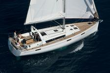 thumbnail-5 Beneteau 45.0 feet, boat for rent in Athens, GR