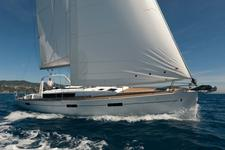 thumbnail-7 Beneteau 45.0 feet, boat for rent in Athens, GR