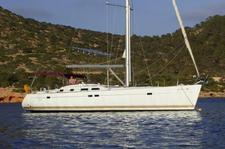 thumbnail-1 Beneteau 47.0 feet, boat for rent in Palma de Mallorca, ES