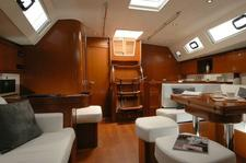thumbnail-15 Beneteau 48.0 feet, boat for rent in Athens, GR