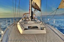 thumbnail-13 Beneteau 48.0 feet, boat for rent in Athens, GR