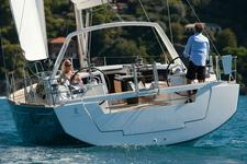 thumbnail-2 Beneteau 48.0 feet, boat for rent in Athens, GR