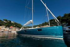 thumbnail-9 Beneteau 48.0 feet, boat for rent in Athens, GR