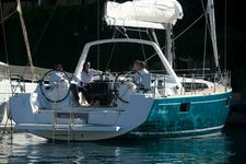 thumbnail-10 Beneteau 48.0 feet, boat for rent in Athens, GR