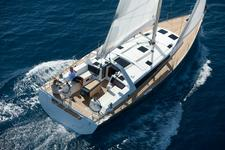 thumbnail-3 Beneteau 48.0 feet, boat for rent in Athens, GR