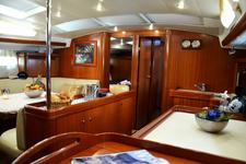 thumbnail-15 Beneteau 52.0 feet, boat for rent in Athens, GR