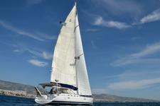 thumbnail-6 Beneteau 52.0 feet, boat for rent in Athens, GR