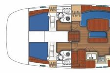 thumbnail-24 Beneteau 52.0 feet, boat for rent in Athens, GR