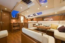 thumbnail-11 Beneteau 54.0 feet, boat for rent in Athens, GR