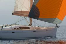 thumbnail-2 Beneteau 54.0 feet, boat for rent in Athens, GR