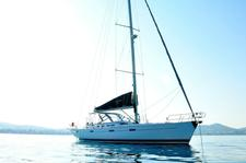 Enjoy the Greek islands on this beautiful Beneteau
