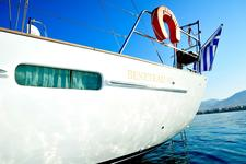 thumbnail-14 Beneteau 57.0 feet, boat for rent in Athens, GR