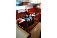 thumbnail-26 Beneteau 57.0 feet, boat for rent in Athens, GR