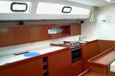 thumbnail-12 Beneteau 50.0 feet, boat for rent in Athens, GR