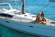 thumbnail-9 Beneteau 50.0 feet, boat for rent in Athens, GR