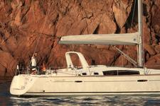 thumbnail-1 Beneteau   50.0 feet, boat for rent in Palma de Mallorca, ES