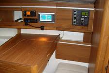 thumbnail-10 Dehler 35.0 feet, boat for rent in Athens, GR