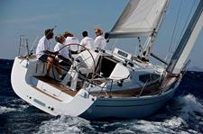 thumbnail-3 Dehler 35.0 feet, boat for rent in Athens, GR