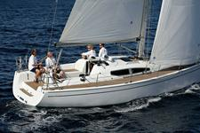 thumbnail-5 Dehler 35.0 feet, boat for rent in Athens, GR