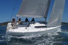 thumbnail-4 Dehler 35.0 feet, boat for rent in Athens, GR
