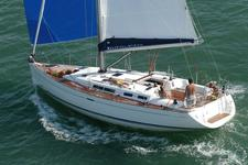 thumbnail-1 Dufour 45.0 feet, boat for rent in Alimos,
