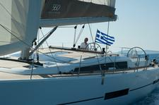 thumbnail-3 Dufour 56.0 feet, boat for rent in Athens, GR