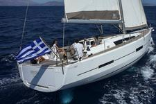 thumbnail-10 Dufour 56.0 feet, boat for rent in Athens, GR