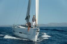 thumbnail-12 Dufour 56.0 feet, boat for rent in Athens, GR