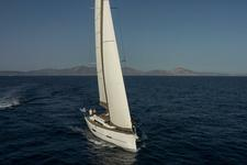 thumbnail-7 Dufour 56.0 feet, boat for rent in Athens, GR