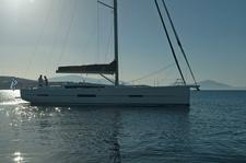 thumbnail-11 Dufour 56.0 feet, boat for rent in Athens, GR