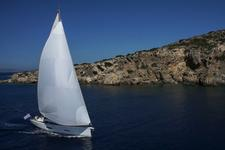 thumbnail-5 Dufour 56.0 feet, boat for rent in Athens, GR