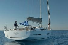 thumbnail-1 Dufour 56.0 feet, boat for rent in Athens, GR