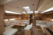 thumbnail-25 Dufour 56.0 feet, boat for rent in Athens, GR