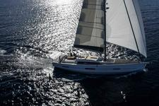 thumbnail-9 Dufour 56.0 feet, boat for rent in Athens, GR