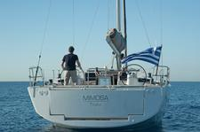 thumbnail-20 Dufour 56.0 feet, boat for rent in Athens, GR