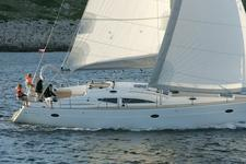 thumbnail-6 Elan 43.0 feet, boat for rent in Athens, GR