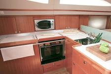 thumbnail-7 Elan 43.0 feet, boat for rent in Athens, GR