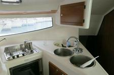 thumbnail-9 Fountain Pajot 38.0 feet, boat for rent in Athens, GR